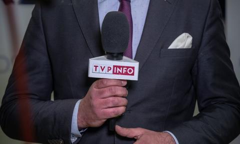 Likwidacja TVP Info i abonamentu RTV. Ruszyła zbiórka podpisów