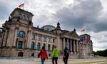 Niemcy: Bundestag ofiarą cyberataku
