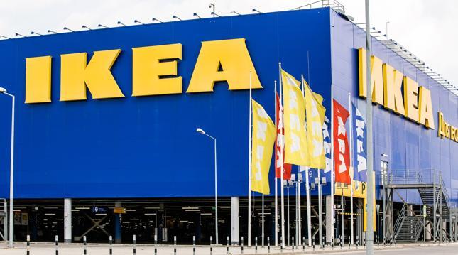 Atak na klientów Ikea z kartą Family