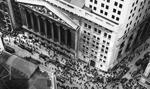Wielki krach roku 1929 - największy kryzys w historii giełdy