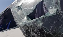 Pięć euro odszkodowania za śmierć w wypadku autokaru