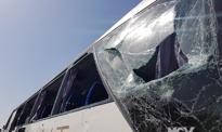 Przydrożny ładunek wybuchowy przyczyną eksplozji autokaru w Egipcie