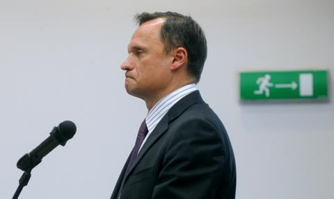 KNF domaga się odwołania Leszka Czarneckiego z rady nadzorczej Idea Banku