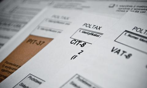 Europosłanka oskarżona o składanie fałszywych zeznań podatkowych