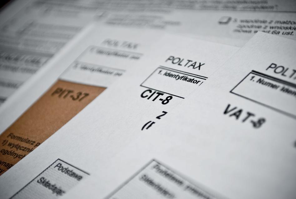 Kwota wolna od podatku. Jak zastosować kwotę zmniejszającą podatek?