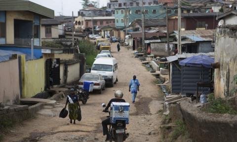 Biedniejsze kraje stracą najwięcej na kryzysie, a to problem dla całego świata