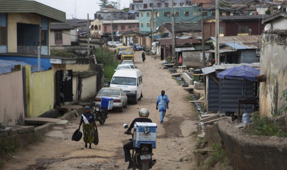 Kamerun: cztery zamachy samobójcze. Są zabici i ranni