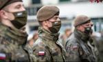 Błaszczak: Polskie wojsko liczy 135 tys. żołnierzy razem z WOT