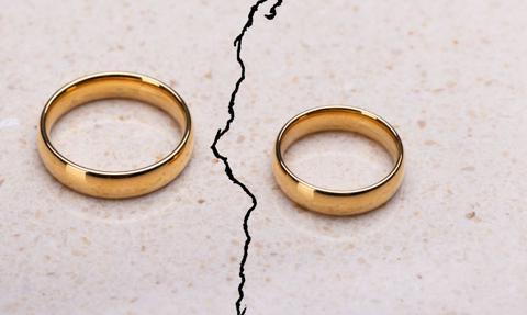 Europejczycy coraz częściej się rozwodzą. Polska w połowie stawki