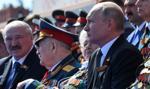 Łukaszenka: Rosja udzieli nam pomocy wojskowej, jeśli będzie potrzeba