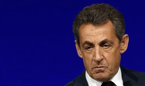 Były prezydent Sarkozy twierdzi, że jest niewinny ws. nielegalnego finansowania kampanii