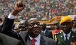 Zimbabwe: Emmerson Mnangagwa zaprzysiężony na prezydenta