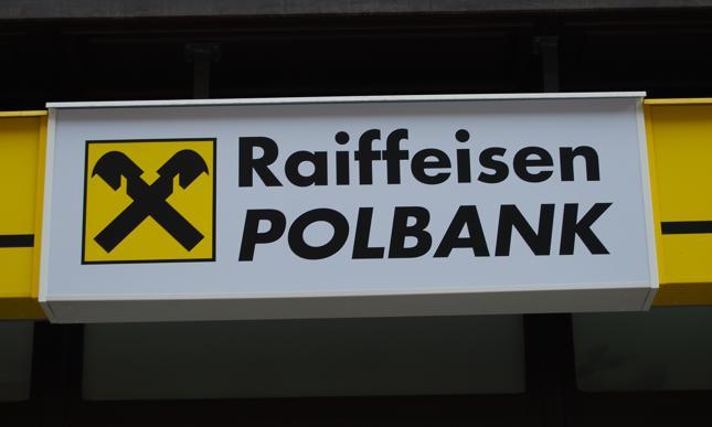 Kredyt na Miarę w Raiffeisen Polbanku – warunki