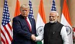 Trump: Indie zakupią w USA uzbrojenie za 3 mld dolarów
