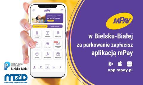 Wygodniejszy transport autem i komunikacją miejską w Bielsku-Białej