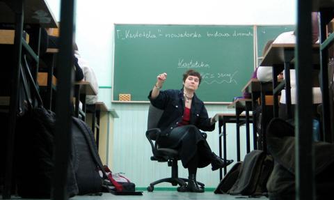 ZNP: Nikt nie ma prawa zastraszać nauczycieli. Czarnek: To nadzór pedagogiczny