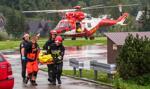 Tragedia na Giewoncie. Umorzono śledztwo ws. tragicznej burzy w Tatrach
