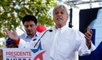 Chile: Były prezydent Sebastian Pinera wygrał wybory prezydenckie