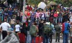 Kryzys w Wenezueli. Peru i Ekwador zaostrzają kontrole graniczne