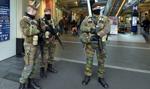 Belgia: operacje antyterrorystyczne w Brukseli - aresztowano sześć osób