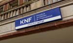 Eques TFI na liście ostrzeżeń KNF