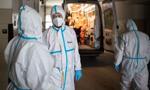 """"""" IV fala koronawirusa jest pandemią niezaszczepionych"""""""