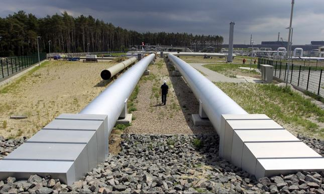 Czarne chmury nad projektem dyrektywy UE wymierzonej w Nord Stream 2