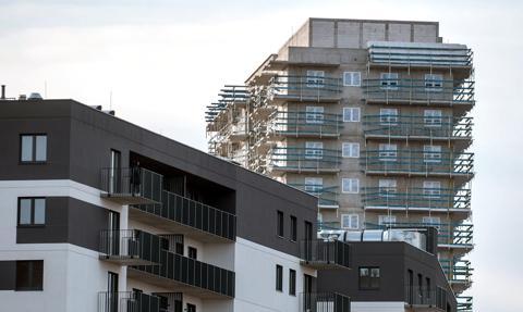 Kredyty hipoteczne ze stałym oprocentowaniem to już nie margines