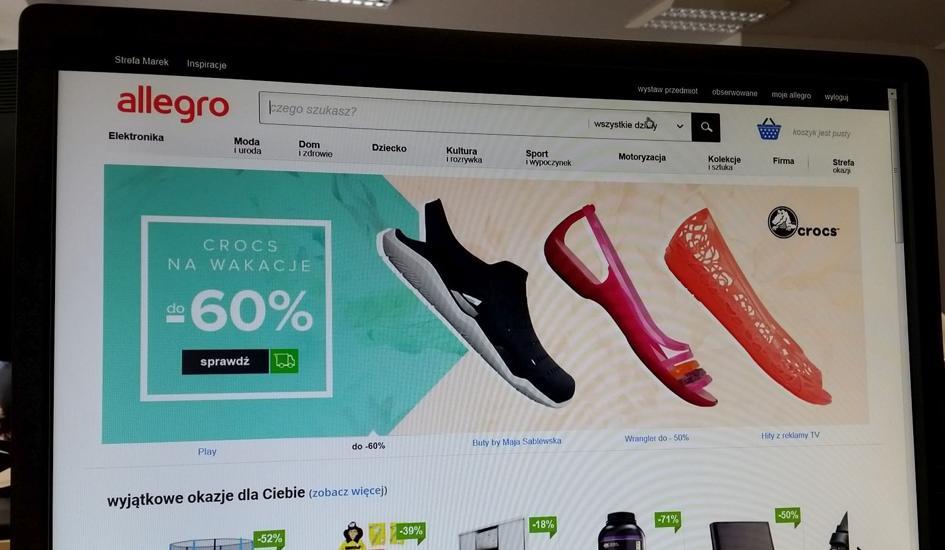Allegro Zmienia Cenniki Dla Sprzedawcow Zmiany Dotkna Tylko Nielicznych Bankier Pl