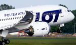 Pierwszy rejs dreamlinerem PLL LOT do Seulu - w poniedziałek