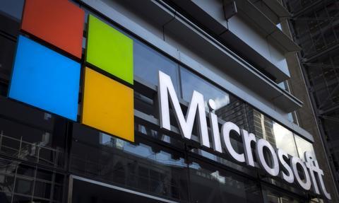 Microsoft przebił oczekiwania, ale prognozy zawiodły inwestorów