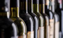 Sprzedaż wina w małych sklepach wrosła o 20 proc.