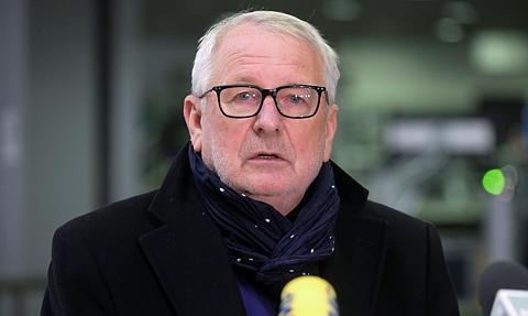 Prezes NRL: Obostrzenia w Polsce należało wprowadzić tydzień lub dwa wcześniej