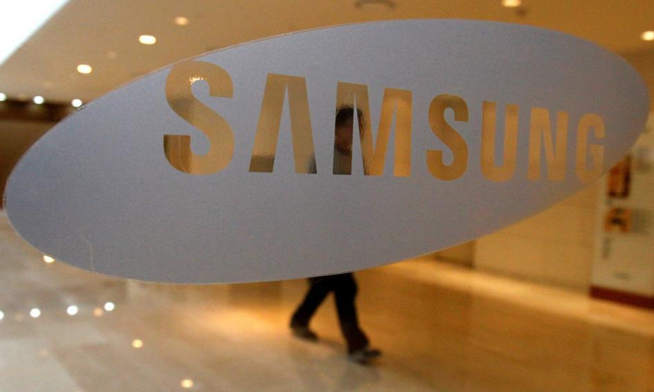 Prokuratura wkroczyła m.in. do biur Samsunga w Seulu