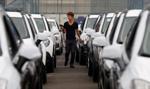 Strajk w koreańskich fabrykach General Motors