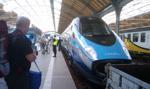 PKP Intercity odnotowała dzienny rekord przewiezionych pasażerów