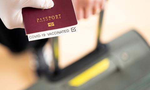 """""""Paszporty szczepionkowe"""". UE dyskutuje o pomyśle"""