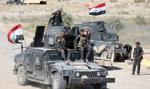 Irak: armia odbiła z rąk IS miasto Bartella leżące ok. 15 km od Mosulu