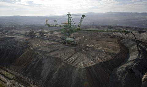 Premier Morawiecki podtrzymuje, że Polska nie zaprzestanie wydobycia węgla w kopalni Turów
