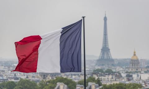 Francja z kolejnym rekordowym przyrostem zakażeń koronawirusem