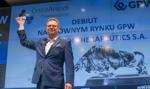 Marcin Szumowski sprzedał część akcji OncoArendi