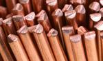 Ceny miedzi na LME poszły w dół