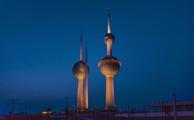 Kuwejt wprowadził zakaz wjazdu dla obywateli 5 krajów muzułmańskich
