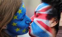 Drugie referendum ws. brexitu? Funt umacnia się