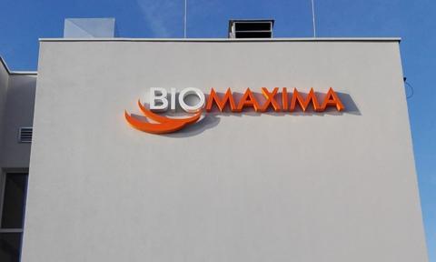 Prezes BioMaxima: Covid to gorący temat na świecie, trzeba się z własnym wyrobem przebić