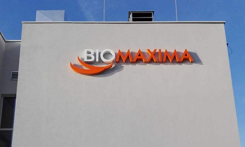 BioMaxima wypłaci 0,25 zł dywidendy na akcję