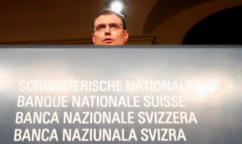 Szef banku centralnego Szwajcarii: Na razie dobrze znosimy koronakryzys