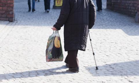 86-letnia Włoszka przeszła 5 kilometrów, by się zaszczepić