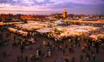 Maroko: zatrzymano 735 fałszywych przewodników