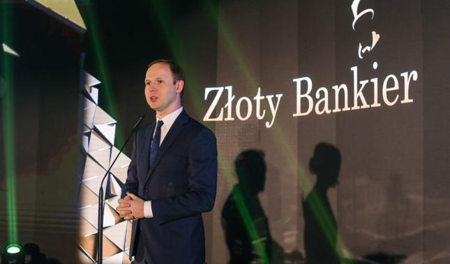 Przewodniczący Komisji Nadzoru Finansowego Marek Chrzanowski